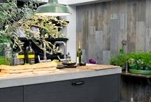 Kitchen / Keuken inspiratie