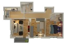 Apartamente 3 camere Brasov