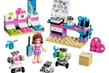 Lego friends stavebnice