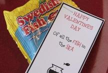 Valentine's Day <3 / by Abby Saltsman