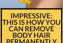 Grooming Yourself