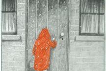 Fantastic contemporary children's illustration / Contemporary children's illustration