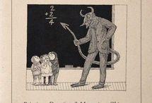 Edward Gorey Ilustrador