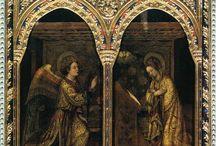 Jacopo Bellini / Venezia ca. 1400 - Venezia 1470