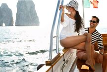 Sail Away / by Melissah ~ Coastal Style