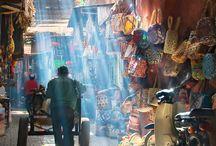 Morocco / My future...