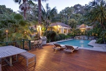 Dream Yard: Tropical Paradise / Tropical Paradise dream yard