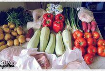 Ingrediente & produse / O selecție cu ingrediente pentru mâncăruri și produse mai speciale, mai puțin cunoscute, sau mai greu de găsit