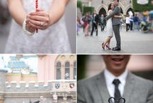 Alison Mann E-Session / Disneyland Shoot! / by Edith Elle Photography & Associates