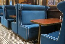 Inspiration - Fixed Seating