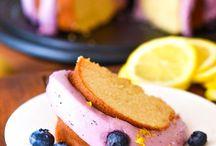 Bundt Cakes / by Katherine Schneider