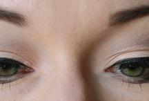 Make up / My make ups.