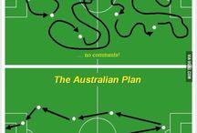 Futbol and such