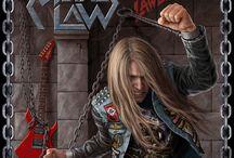 Metal!!!!!!!!!!!!!! \m/