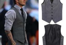 Simple Male Fashion