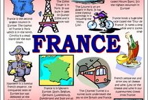 J' apprends la France