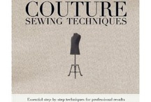 Sewing / by Judy Hart