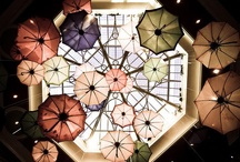 Love, love pretty umbrellas