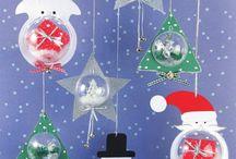 ozdoby vánoční