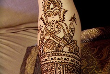 henna happy / by Stephanie Diane