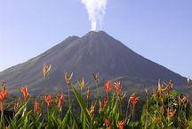 ❤Travel: Costa Rica ❤