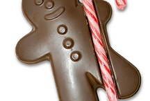 A Very Chocolate Christmas / You Can't Go Wrong With a Gift of Chocolate for Christmas!