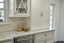Interior Design / Ideas for our home
