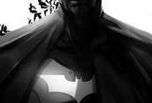 Super awesome superheroes