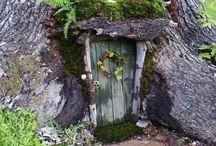 petites portes
