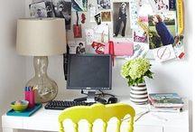 Creative place / Craft Room