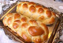 el sabor de israel