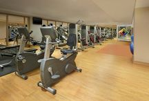 Fitness Center / Welcome to enjoy our smart Fitness Center with gym, sauna and massage room. It is the perfect place for relaxation and recharging your batteries after a long flight, a hectic day at the office or a tiring shopping trip in the city. We know that training and wellbeing is important to many of our guests, so the Fitness Center is open 24 hours a day.