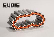 CUBIC jewels
