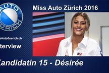 Miss Auto Zürich 2016 / Miss Auto Zürich 2016 - Casting, Finalisitnnen, Modelworkshop, Fotoshootings und die Show/Misswahl auf der Auto Zürich Car Show 2016 - alle Videos 2016 von http://YouTube.com/MissAutoZuerich