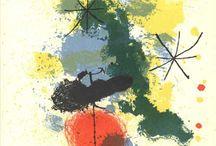 Ephemera - Art / Lovely lithographs / by AbeBooks