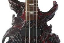 bass / by Freutnovich@hotmail.com Martin
