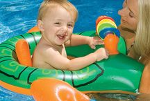 Fun + Sun: Baby/Kids / by Amber Hodges