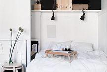 Homey: new bedroom