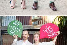 Danish Wedding / Danish Wedding