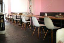 Barcomi's Berlin :: Kaffeerösterei