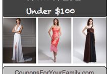 Fashion Finds- Women / Check out the Fashion Deals we have found on our Fashion Finds Board!