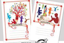 Diplomok gyermeknapra