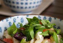 Le vostre ricette con Insal'Arte / Immagini delle ricette delle nostre blogger con le referenze Insal'Arte. Per le ricette complete visitate la sezione Ricette su www.insalarte.net.