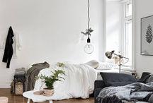 Návrhy na byt