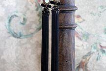 Biżuteria- Kolczyki