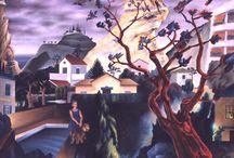 Carlos Durán / Exposición en 2004