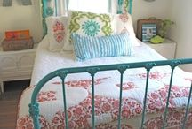 Dream Home {Guest Bedrooms} / by Erin Cox