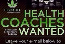 Herbalife / Healthy inner- and Outer nutrition