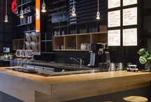 Retail Design - Bakeries, Coffee bars, Stores & Restaurants
