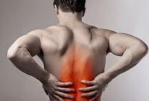 back damage wellness